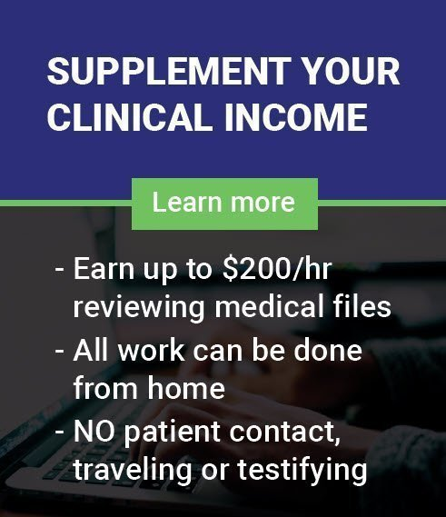 Supplemental Income For Physicians by SEAK, Inc  How to Earn